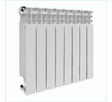 Радиатор VALFEX BASE алюм. 350/10 секции КНР