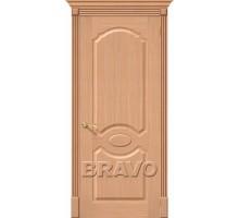 Дверь Селена Дуб Ф-01 ПГ Ковров