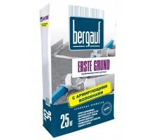 Выравнивающая стяжка Erste Grund 25кг Bergauf