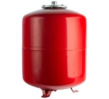 Бак-расширитель для отопления 12л. Красный
