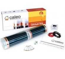 Теплый пол Caleo PF-150-400 2м2*
