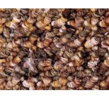 Ковролин Brazil 880 коричневый