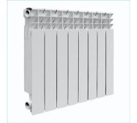 Радиатор VALFEX BASE биметалл. 350/8 секции КНР