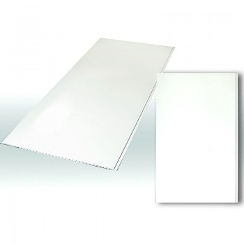 Сарапул Ижевск Панель 7мм Белый глянец 2,7*0,25м напольные покрытия купить цена пороги ламинат линолеум виниловая плитка недорого каталог в наличии сайт ассортимент размеры