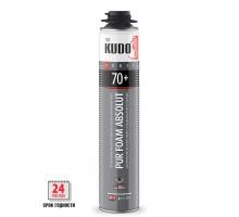 Пена KUDO PROFF 70+ 1000мл/1010гр
