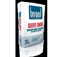 Шпаклевка Glatte Zement баз.на цем. д/наруж. работ 25кг