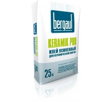 Клей Keramik Pro 25кг