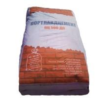 Цемент цем I 42.5Н тара по 50кг Горнозаводск