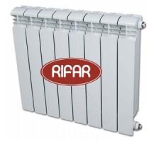 Радиатор RIFAR алюм. 500-8 сек. Россия