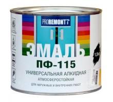 ПФ 115 бежевая 1,9кг PROREMONTT
