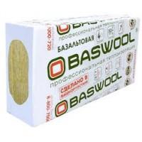 Утеплитель Baswool 45-50кг/м3 600*1200*50 (6)
