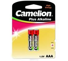 Батарейка CAMELION alkaline plus LR03 ААА