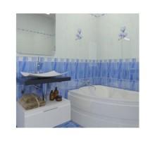 Плитка керамическая   АГАТА голубая 327*327*8 Волгоград