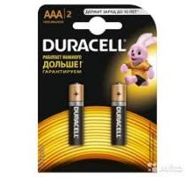Батарейка Durasell LR03 18ААА