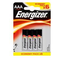 Батарейка Energizer LR03 (ААА)