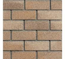Фасадная плитка Песчаный кирпич 2м2 0,25*1м
