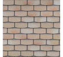 Фасадная плитка Камень травертин 2,2м2 0,25*1м