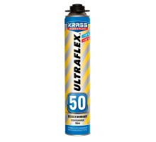 Пена ULTRAFLEX Профи всесезонная 50л 0,75