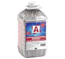Противоморозная добавка А3 для бетона 10л Ижсинтез