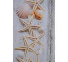 Панель 7мм Морской бриз-611 2,7*0,25