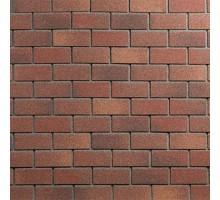 Фасадная плитка Красный кирпич 2м2 0,25*1м