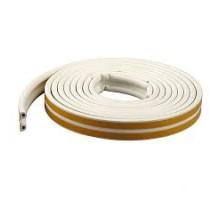 Уплотнитель BAUMASTER D белый (100)