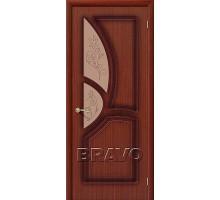 Дверь Греция Макоре Ф-15 ПО Ковров СТ-Худ.