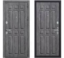 Дверь мет Groff Р3-315 Chalet Grasse / Chalet Grasse