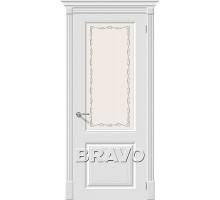 Дверь К  Скинни-13 Аrt Whitey Ковров