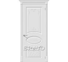 Дверь К Скинни-20 Аrt Whitey Ковров