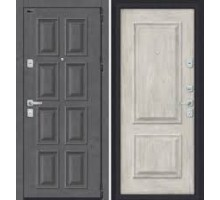 Дверь мет Porta M К18.K12 Rocky Road / Chalet Provence