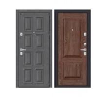 Дверь мет Porta M К18.K12 Rocky Road / Chalet Grande