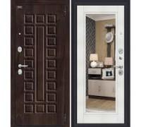 Дверь мет ДС Porta S-51П61 (Урбан)28 Capp.88/98 пр. лев.