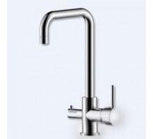 Смеситель для кухни с подкл. к фильтр GLAUF Z35-29