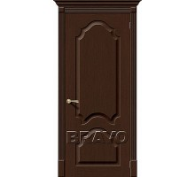 Дверь Афина Венге Ф-27 ПГ Ковров
