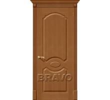 Дверь Селена Орех Ф-11 ПГ Ковров