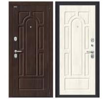 Дверь мет Porta S 55.55 Almon 28 / Nordic Oak