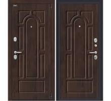 Дверь мет Porta S 55.55 Almon 28 / Almon 28