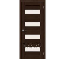 Дверь 3DG Порта-23 Wenge Mag Fog
