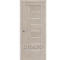Дверь 3DG Порта-29 Cappuccino Mag Fog