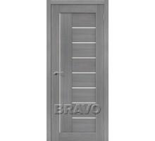 Дверь 3DG Порта-29 Grey Mag Fog