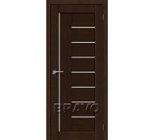 Дверь 3DG Порта-29 Wenge Mag Fog