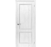 Дверь 3DG Симпл-12 3D Shabby Chic глухая