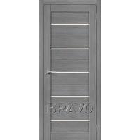 Дверь 3DG Свит-22 Grey Magic Fog