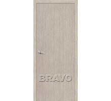 Дверь 3DG Тренд-0 Cappuccino