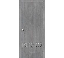 Дверь 3DG Тренд-13 Grey Etude