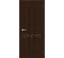 Дверь 3DG Тренд-13 Wenge Etude