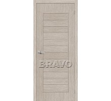 Дверь 3DG Тренд-21 Cappuccino
