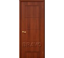Дверь 4г10 глухая итал.орех Ковров