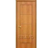 Дверь 4г10 глухая миланский орех Ковров